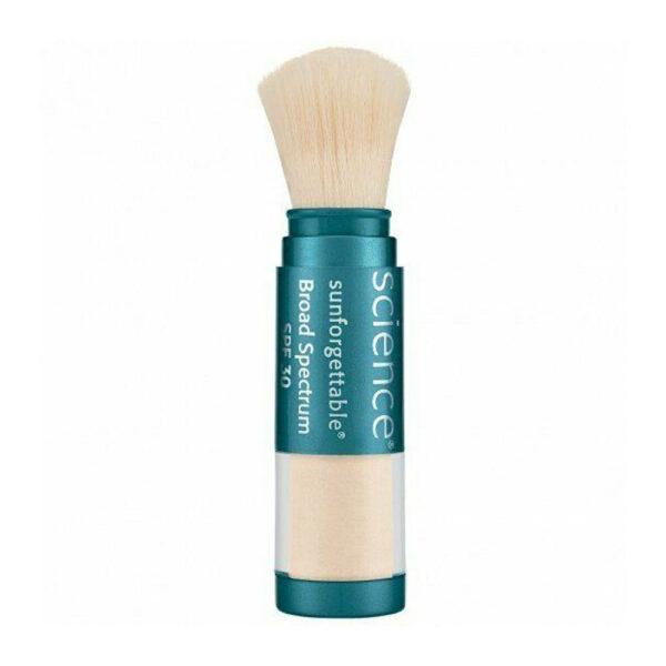 Sunforgettable Total Protection Sheer Matte SPF 30 Sunscreen Brush