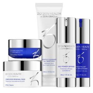 ZO Skin Brightening Program